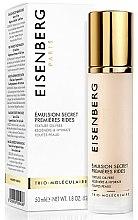 Kup Emulsja na pierwsze zmarszczki - Jose Eisenberg First Wrinkles Tender Emulsion