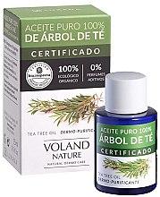Kup Naturalny olej z drzewa herbacianego - Voland Nature Tea Tree Oil