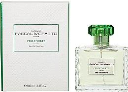 Kup Pascal Morabito Perle Verte - Woda perfumowana