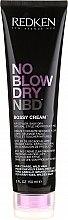 Kup Krem do stylizacji włosów topornych i niesfornych - Redken No Blow Dry Bossy Cream
