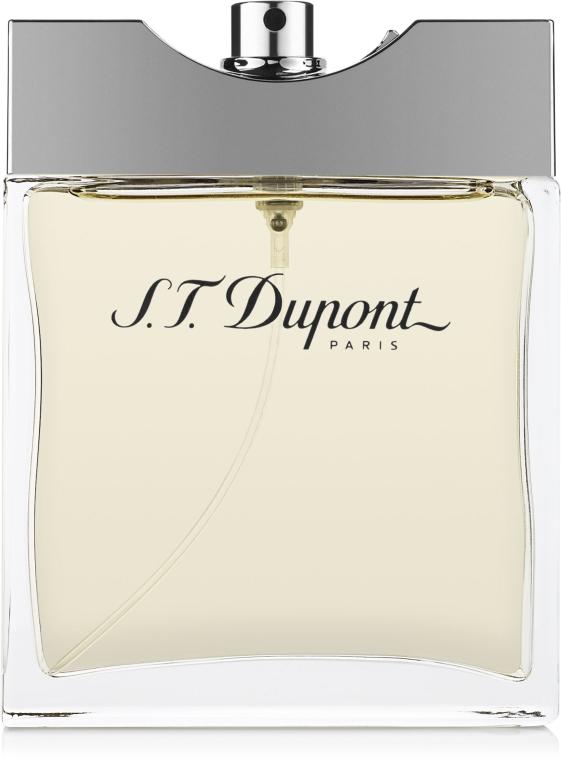 S.T. Dupont Pour Homme - Woda toaletowa (tester bez nakrętki)