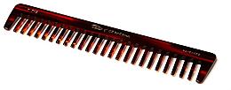 Kup Męski grzebień do włosów o rzadkich ząbkach, 18 cm, brązowy, T719 - Taylor of Old Bond Street Large Rake Comb