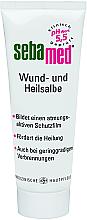 Kup Maść wspomagająca gojenie się ran - Sebamed Wund- und Heilsalbe