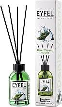 Kup Dyfuzor zapachowy Algi morskie - Eyfel Perfume Reed Diffuser Seaweed