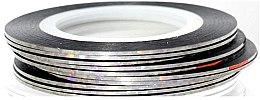 Kup Dekoracyjna taśma do paznokci - Silcare Decorative Tape
