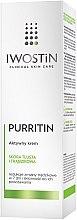 Kup Aktywny krem do skóry tłustej i trądzikowej - Iwostin Purritin Active Cream