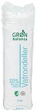 Kup Waciki kosmetyczne - Gron Balance