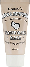 Kup Odżywcza maska do twarzy na noc z masłem shea - A'pieu Fresh Mate Shea Butter Mask