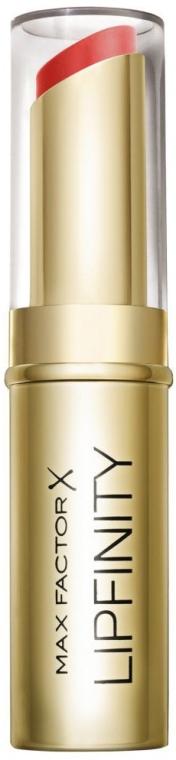 Trwała szminka do ust - Max Factor Lipfinity Long Lasting Lipstick