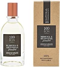 Kup 100BON Mimosa & Heliotrope Poudre Concentre - Woda perfumowana