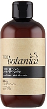 Kup PRZECENA! Rekonstruująca odżywka do włosów - Trico Botanica Rebuilding *