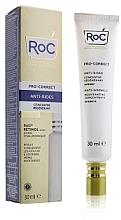 Kup Przeciwzmarszczkowy koncentrat do twarzy - Roc Pro-Correct Anti-Wrinkle Concentrate Intensive