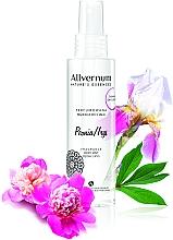 Kup Perfumowana mgiełka do ciała Peonia i irys - Allvernum Nature's Essences Fragrance Body Mist
