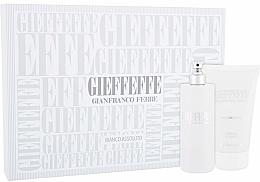 Kup Gianfranco Ferre Gieffeffe Bianco Assoluto - Zestaw (edt 100 ml + sh/gel 100 ml)