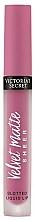 Kup Matowa pomadka w płynie - Victoria's Secret Velvet Matte Sheer Blotted Liquid Lip