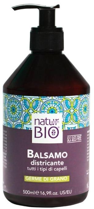 Balsam do włosów - Renee Blanche Natur Green Bio — фото N1