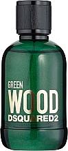 Kup Dsquared2 Green Wood Pour Homme - Woda toaletowa
