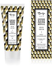 Kup Naturalny krem do rąk - Baïja Festin Royal Hand Cream