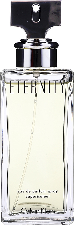Calvin Klein Eternity For Woman - Zestaw (edp 100 ml + edp 10 ml + b/l 100 ml) — фото N3
