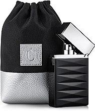 Kup Uniwersalne czarne etui na perfumy Perfume Dress - Makeup
