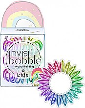 Kup Gumki do włosów - Invisibobble Kids Magic Rainbow