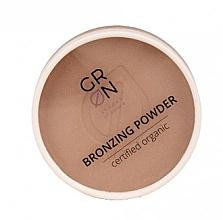 Kup Puder bronzujący - GRN Bronzing Powder