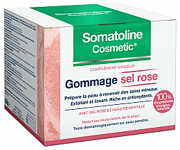Kup Peeling z różową solą - Somatoline Cosmetic Pink Salt Scrub