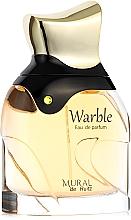 Kup Mural De Ruitz Warble - Woda perfumowana