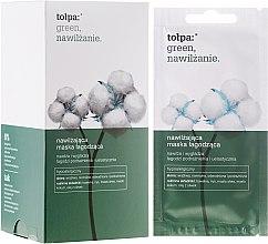 Kup Nawilżająca maska łagodząca - Tołpa Green Nawilżanie