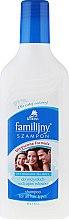 Kup Wzmacniający szampon do wszystkich rodzajów włosów - Pollena Savona Familijny Shampoo