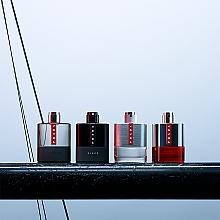 Prada Luna Rossa Black - Woda perfumowana — фото N7