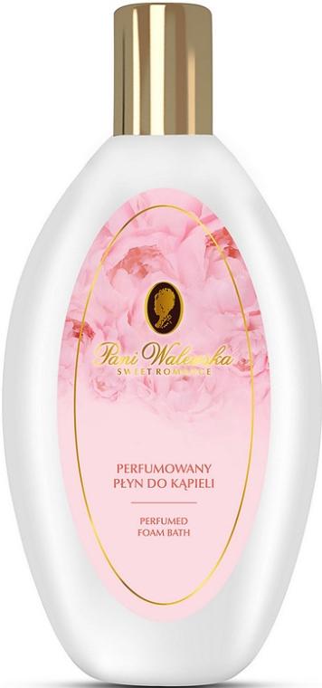 Pani Walewska Sweet Romance - Perfumowany płyn do kąpieli
