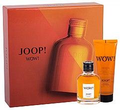 Kup Joop! Wow! - Zestaw (edt 60 ml + sh/gel 75 ml)
