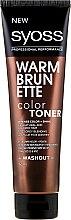 Kup Krem tonujący do włosów - Syoss Color Toner