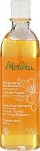 Kup Delikatny szampon do włosów suchych Miód i kwiat pomarańczy - Melvita Gentle Nourishing Shampoo