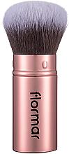 Kup Pędzel do pudru - Flormar Portable Brush