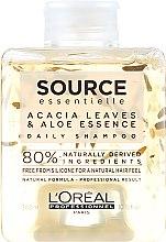 Kup Szampon do codziennego stosowania - L'Oreal Professionnel Source Essentielle Daily Shampoo