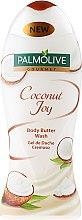 Kup Kremowy żel pod prysznic z olejem kokosowym - Palmolive Gourmet Coconut Joy Body Butter Wash