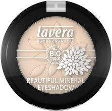 Kup Mineralny cień do powiek - Lavera Beautiful Mineral Eyeshadow Mono