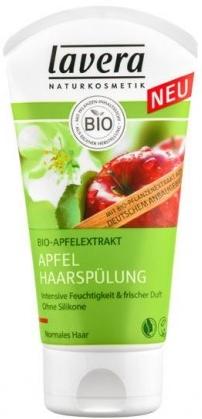 Odżywka do włosów do włosów normalnych Jabłko - Lavera Apfel Conditioner