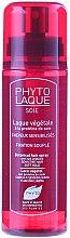 Kup Stylizująco-odżywczy spray utrwalający włosy - Phyto Phytolaque Soie Botanical Hair Spray With Silk Proteins