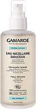 Kup Woda micelarna do twarzy - Gamarde Organic Gentle Hygiene Micellar Water