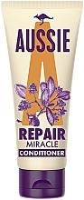 Kup Regenerująca odżywka do włosów zniszczonych - Aussie Repair Miracle Conditioner