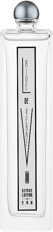 Serge Lutens Laine de Verre - Woda perfumowana