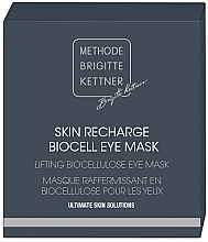 Kup Maska pod oczy - Methode Brigitte Kettner Skin Recharge Bio-Cellulose Eye Mask