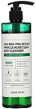 Kup Żel oczyszczający do mycia ciała do skóry problematycznej - Some By Mi AHA-BHA-PHA 30 Days Miracle Acne Clear Body Cleanser