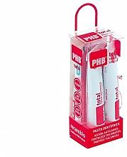 Kup Zestaw - PHB Pocket (toothpaste/4x6ml)