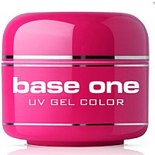 Kup Bezkwasowy jednofazowy żel UV do paznokci - Silcare Base One Color Pastel Big