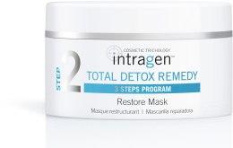 Kup Rewitalizująca maska do włosów - Revlon Professional Intragen Total Detox Remedy