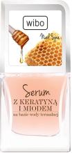 Kup Serum do paznokci z keratyną i miodem - Wibo Nail Spa